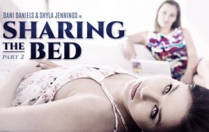 Who Should 'Share the Bed' next with Shyla Jennings?