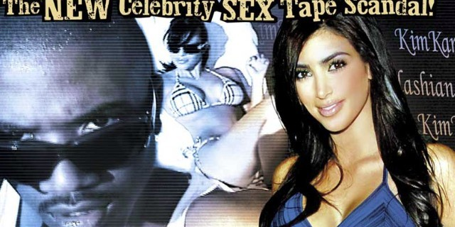 Vivid Celebrates 10th Anniversary of Kim Kardashian Sex Tape