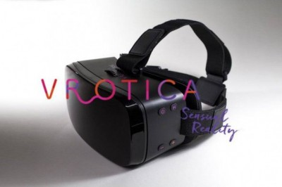 Reality Lovers' Premium VR Porn Content Now Available on Standalone VRotica Headset