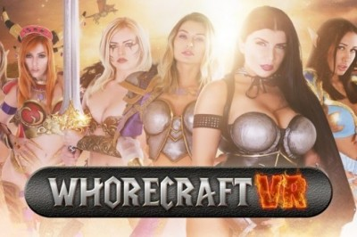 Whorecraft VR – A New Immersive Virtual Reality Experience