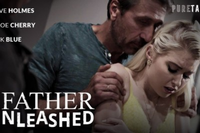 Chloe Cherry Gets a Taste of Brotherly Love in Pure Taboo's A Father Unleashed