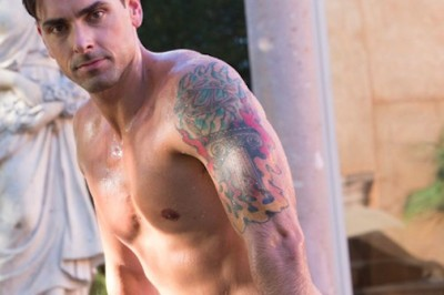 Will Ryan Driller Get Caught in the Act in His New Naughty America Scenes?