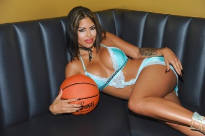MARCH MANIA: STRIPPERS AND BASKETBALL AT HOOPS CABARET IN NEW YORK