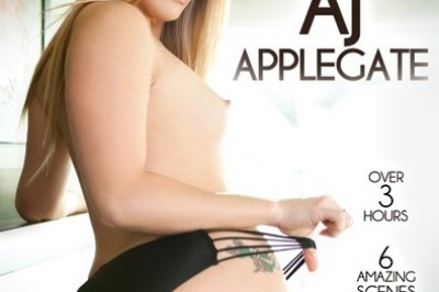 XXX Trailer: 'The Sexual Desires Of AJ Applegate'