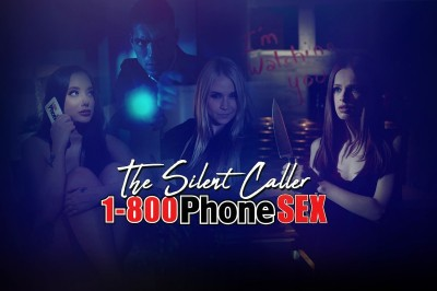 Digital Playground's The Silent Caller Starring Sarah Vandella Comes to DVD