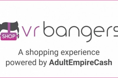 VRBangersStore.com Sex Toy Store Launches