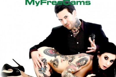 Inked Awards Return This Saturday; Joanna Angel & Small Hands Host
