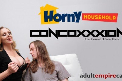 Conor Coxxx & AdultEmpireCash Team Up To Launch New Paysites