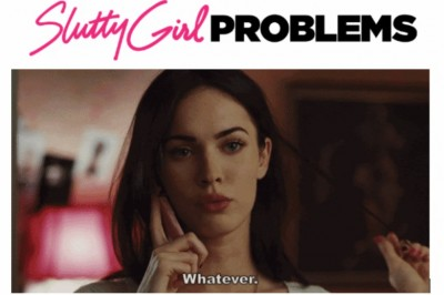 Amberly Rothfield Pens Column for Popular Mainstream Site Slutty Girl Problems
