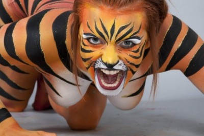 Top 10 Tiger King Porn Babes